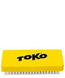 Щётка Toko ручная, полировочная, полиэстр 12 мм