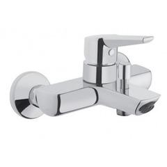 Смеситель для ванны однорычажный Vitra Solid-S A42444EXP фото