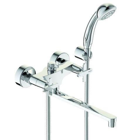 Смеситель для ванны/душаVIDIMA ART BA330AA