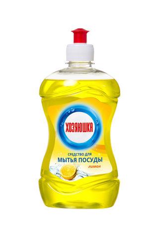Sellwin Pro  Хозяюшка Средство для мытья посуды Лимон 500мл