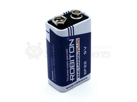 Батарейка Robiton «Plus»