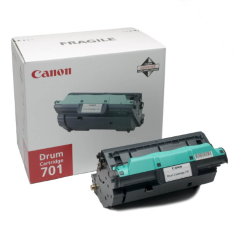 Cartridge 702 Black Drum Unit