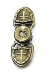 Fidget Spinner Cross