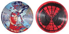 Виниловая пластинка. Spider-Man: Homecoming Soundtrack