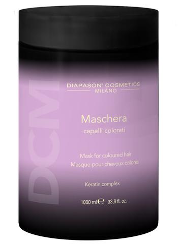 Маска Диапазон ДСМ для окрашенных волос 1000 мл
