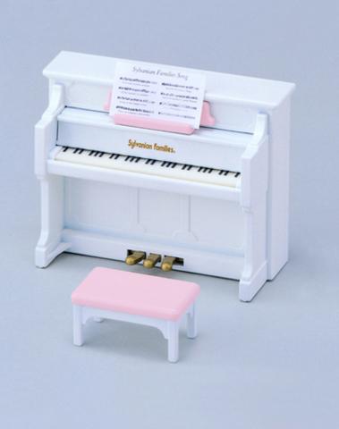 Фортепиано Sylvanian families 5029 (2950)