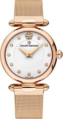 женские наручные часы Claude Bernard 20500 37R APR2