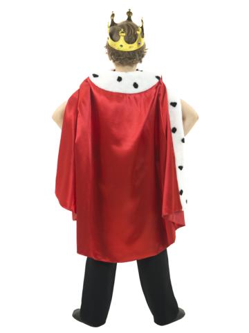 Костюм Король детский 3