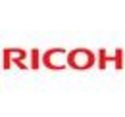 Картридж голубой стандартной емкости тип SPC811DNLE для Ricoh Aficio SPC811DN. Ресурс 8000 стр. (884220)