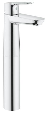 BauEdge Смеситель для совободностоящей раковины, XL-Size