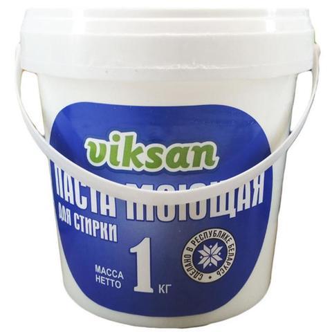Aquasun Viksan Паста моющая для стирки 1000 г