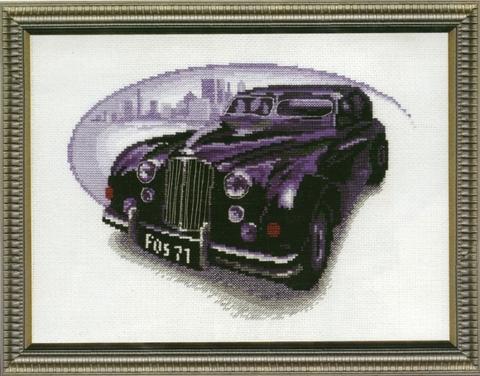 Ретро авто. Кадиллак