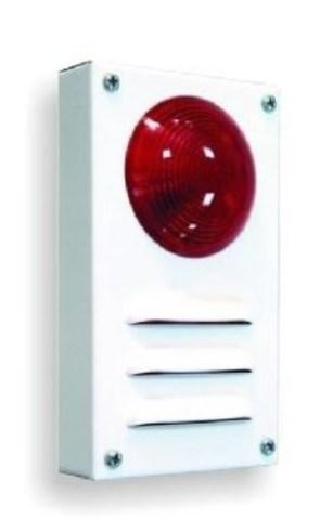 Сирена с индикатором проводная Маяк-12К 110