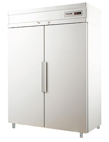 фото 1 Холодильный шкаф фармацевтический Polair ШХКФ-1,4 (0,7-0,7) R404A, R134a с опциями на profcook.ru