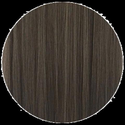 Lebel Materia 3D MT-6 (тёмный блондин металлик) - Перманентная низкоаммичная краска для волос