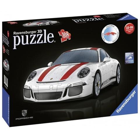 Puzzle -AT Porsche 911 R          108p