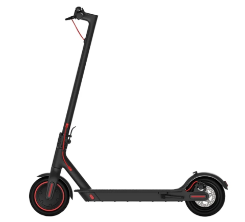 Электросамокат Xiaomi M365 Electric Scooter PRO (RU)