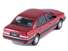 GAZ-3105 Volga dark red 1:43 DeAgostini Auto Legends USSR #98