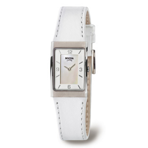 Купить Женские наручные часы Boccia Titanium 3186-01 по доступной цене