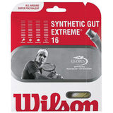 Струна Wilson Extreme Synthetic Gut 16
