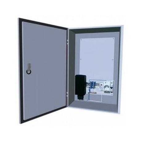 Шкаф с системой микроклимата Мастер 3УT