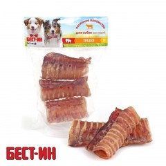 Бест-ин Трахея для собак средних пород 70-80гр