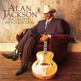 Alan Jackson / The Greatest Hits Collection (2LP)