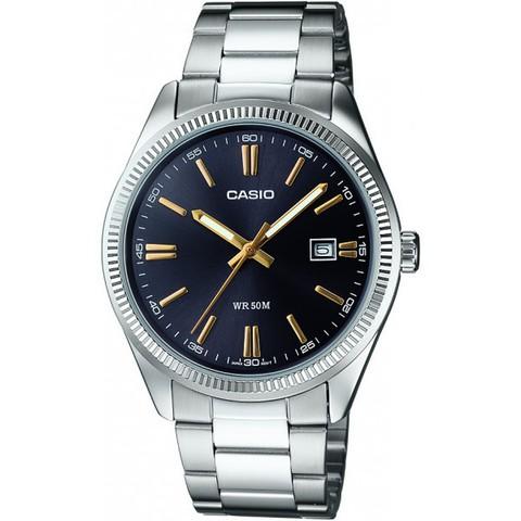Купить Наручные часы Casio MTP-1302D-1A2VDF по доступной цене