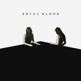 Royal Blood / How Did We Get So Dark? (CD)