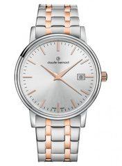 мужские наручные часы Claude Bernard 53007 357RM AIR