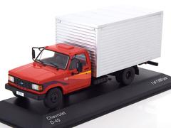 1:43 Chevrolet D-40 (фургон) 1985