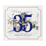 Сборник / Cafe Del Mar - 35th Anniversary (1980-2015) (3CD)