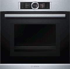 Встраиваемый духовой шкаф Bosch HMG656RS1