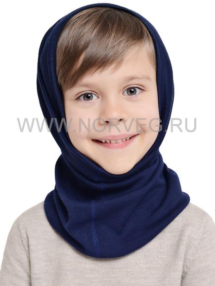 Многофунциональный шарф для мальчиков Норвег