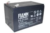 Аккумулятор FIAMM FG21202 ( 12V 12Ah / 12В 12Ач ) - фотография