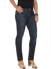 T77160-1 джинсы женские, синие