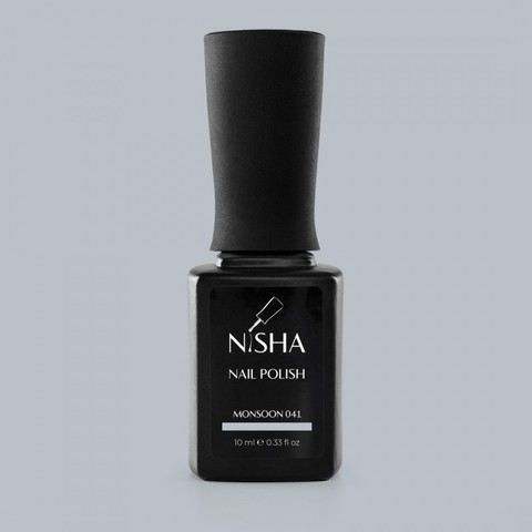 Гель-лак Nisha Monsoon 041
