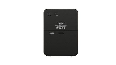 Принтер для ногтей O2Nails H1 Pro Black (черный)