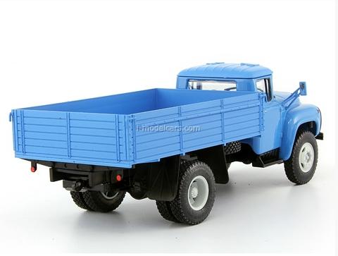 ZIL-130 board light blue Ultra Models 1:43