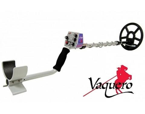 Металлодетектор Tesoro Vaquero (кат.11