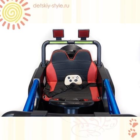 """Электромобиль Toyland """"Багги 2018"""" 4x4"""