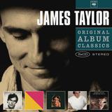 James Taylor / Original Album Classics (5CD)