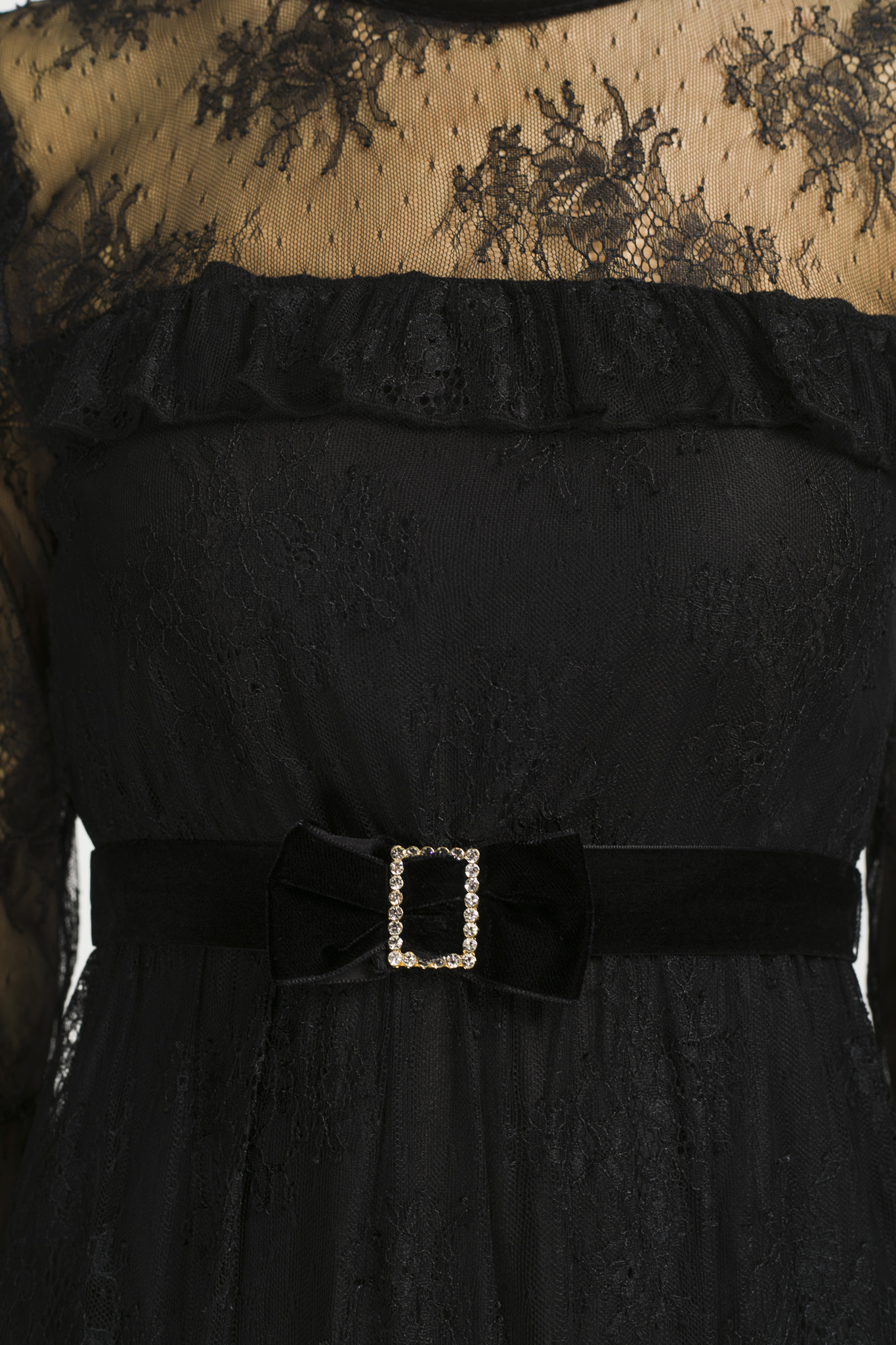 <p>Платье длинное</p> BLUGIRL FOLIES