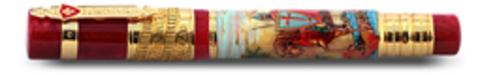 Ручка перьевая Ancora Graal (Грааль)