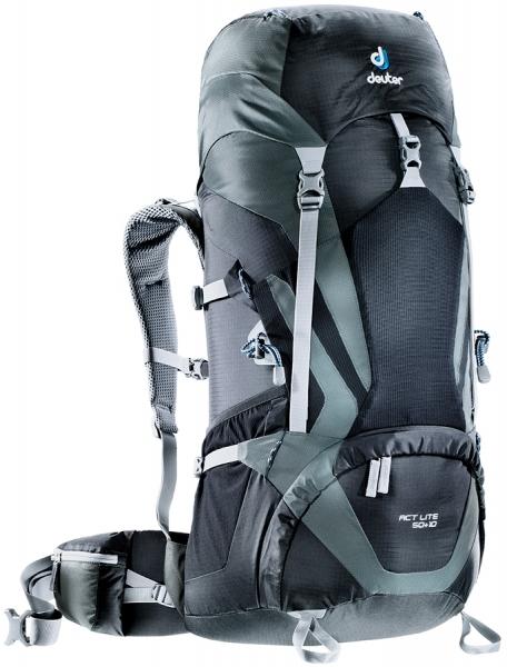 Туристические рюкзаки большие Рюкзак Deuter ACT Lite 50+10 900x600_5819_ACT-Lite-50-plus-10-7410-black-granite.jpg