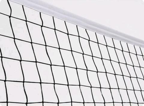 Сетка для волейбола ТРЕНИРОВОЧНАЯ (3.0мм)