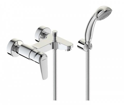 Настенный смеситель для ванны/душа VIDIMA BALANCE BA267AA