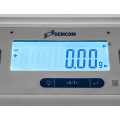 Лабораторные весы ДЭМКОМ DL-4102
