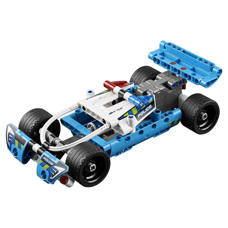 Конструктор LEGO Technic Полицейская погоня 42091