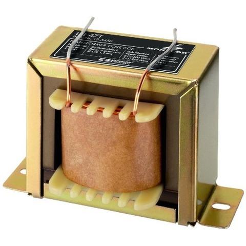 Катушка индуктивности на железе 4.7 mH
